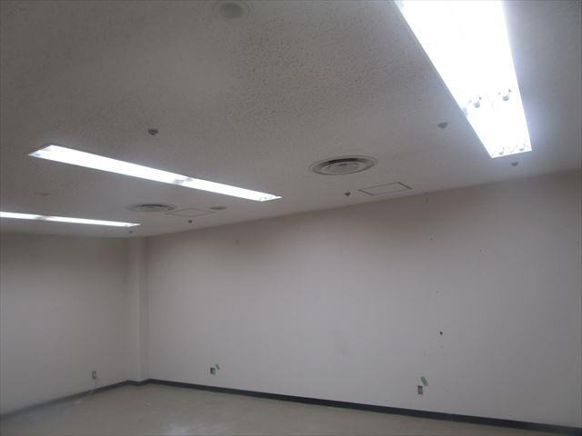 マジックシーリング完了天井