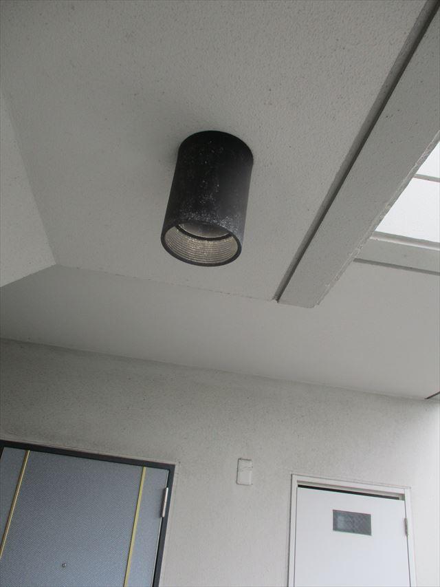 天井照明カバー